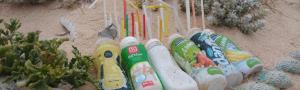 Lixo mariño: Programa para unha Transición Ecolóxica
