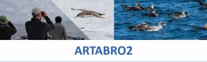 Cara a xestión integral das ZEPA mariñas do noroeste da Península Ibérica - ÁRTABRO2