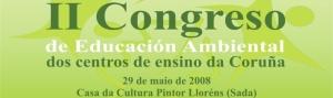II Congreso de Educación Ambiental de los Centros Educativos de A Coruña