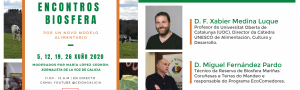 Encuentros Biosfera: Cátedras Unesco como Motor de Cambio Alimentario
