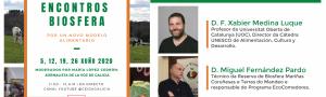 Encontros Biosfera: Cátedras Unesco como Motor de Cambio Alimentario