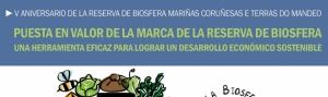 Puesta en valor de la marca de la Reserva de Biosfera: una herramienta eficaz para lograr un desarrollo económico sostenible