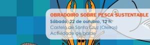 Obradoiro Pesca Sustentable Ecologistas en Accion CEIDA