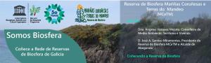 Conoce la Red de Reservas de Biosfera de Galicia: Reserva de Biosfera Mariñas Coruñesas e Terras do Mandeo (MCeTM)
