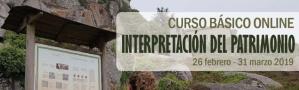 Curso Online Básico de Interpretación del Patrimonio