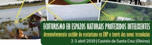 Ecoturismo en Espazos Naturais Protexidos Intelixentes