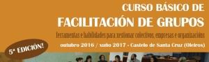 Curso Basico Facilitacion Grupos 5 edicion CEIDA