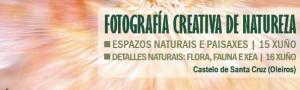Curso Fotografia Creativa