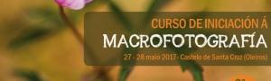 Curso Iniciacion Macrofotografia CEIDA