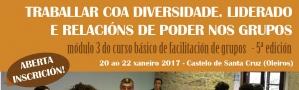 Curso Basico Facilitacion Grupos CEIDA
