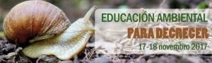 Educación Ambiental para Decrecer