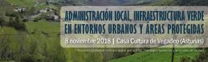 Administración Local, Infraestrutura Verde en Contornas Urbanas e Áreas Protexidas