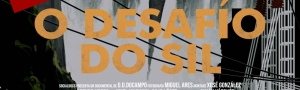 Proxección do documental 'O desafío do Sil' de Domingo Díaz Docampo