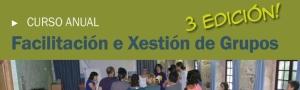 Curso Facilitacion Grupos 3 edicion CEIDA