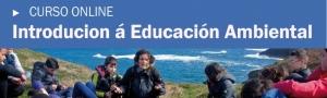 Curso Online Educacion Ambiental CEIDA
