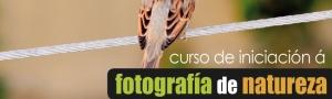 Curso de Iniciación á Fotografía de Natureza CEIDA