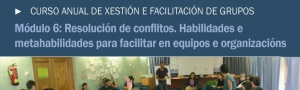 Curso Básico Facilitacion Grupos CEIDA