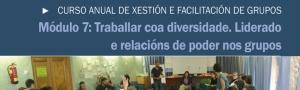 Curso Facilitacion Grupos CEIDA