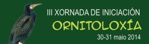 III xornada iniciacion a ornitoloxia CEIDA