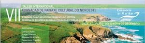 VII Xornadas de Paisaxe Cultural do Noroeste