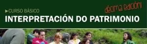 Curso Online Basico Interpretacion Patrimonio 10 edicion CEIDA