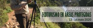 Jornadas online: Ecoturismo en Áreas Protegidas