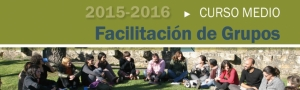 Curso Medio Facilitacion Grupos CEIDA