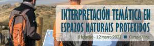 Interpretación temática en espazos naturais protexidos