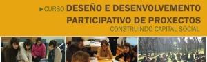Curso de Deseño e Desenvolvemento Participativo de Proxectos CEIDA