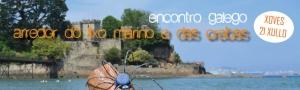 Encontro Galego Arredor do Lixo Mariño e das Crebas CEIDA