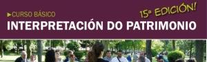 Curso online Interpretacion Patrimonio 15 edicion CEIDA