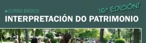 Curso Online Básico de Interpretación do Patrimonio 16 edicion CEIDA
