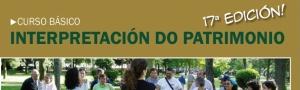 Curso Online Básico de Interpretación do Patrimonio 17 edicion CEIDA