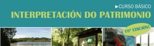 Curso Basico Interpretacion Patrimonio 18 edicion CEIDA