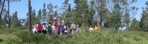 Programa Educacion Ambiental Pes na Terra CEIDA