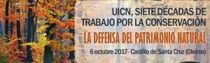 UICN, Sete Décadas de Traballo Pola Conservación: a Defensa do Patrimonio Natural