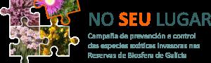 Campaña de Prevención e Control das Especies Exóticas Invasoras nas Reservas da Biosfera de Galicia