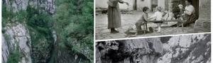 Exposición Momentos: 100 anos a ombreiros de xigantes: os nosos primeiros parques nacionais
