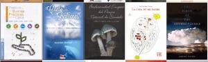 Novidades bibliográficas Agosto 2017 CEIDA