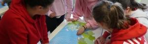 Programa de Educación Ambiental: Un mar de vida para la ciudadanía. Biodiversidad y servicios de los ecosistemas del Golfo Ártabro