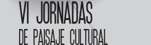 VI xornadas paisaxe cultural do noroeste CEIDA