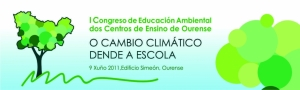 Congreso de Educación Ambiental de los Centros Educativos de la Provincia de Ourense