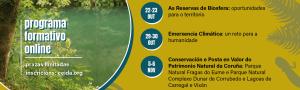 Programa Formativo online por unha Transición Ecolóxica