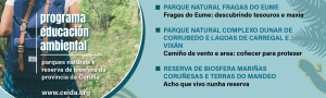 Nuevo Programa de Educación Ambiental: Para una Transición Ecológica