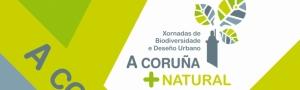 Xornada A Coruña Mais Natural Biodiversidade Urbana CEIDA