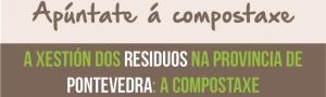 Programa Educativo: La gestión de los residuos en la provincia de Pontevedra: el compostaje CEIDA