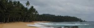 Capacitación e traballo en rede dos xestores dos Espazos Naturais Protexidos de Cabo Verde, San Tomé e Príncipe, Guinea Bissau e Mozambique