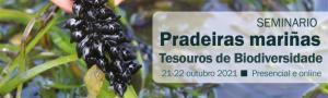 Seminario 'Pradarías Mariñas, Tesouros de Biodiversidade'