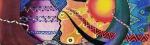 Inauguración de la exposición 'Amazônia sempre viva'