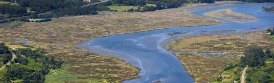 Reserva de la Biosfera Mariñas Coruñesas e Terras do Mandeo: Guía de Recursos para el Profesorado CEIDA